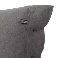 Bild 3 av Herringbone Flannel Pillowcase