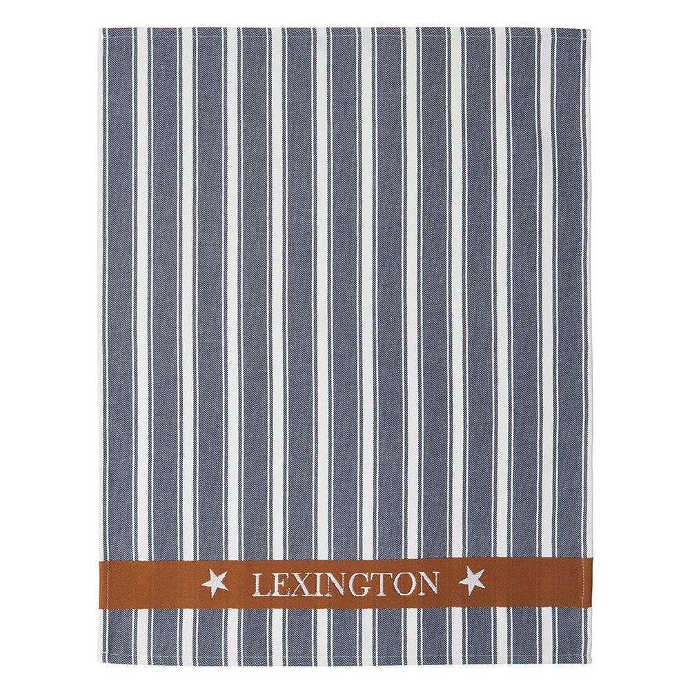Bild 1 av Lexington Striped Kitchen Towel