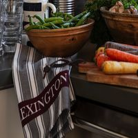Bild 4 av Lexington Striped Kitchen Towel