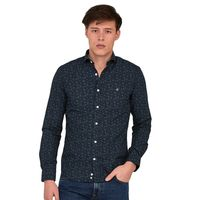 Blaine Spread Collar Shirt