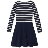 Bild 2 av Stripe Knit Dress