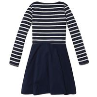 Bild 3 av Stripe Knit Dress