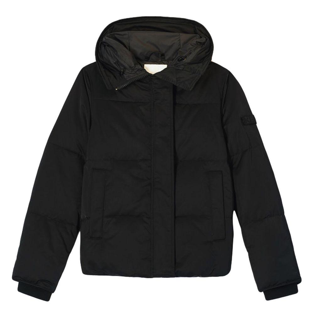 Bild 1 av Kenzo Hooded Quilted Down Jacket