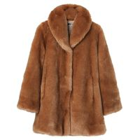Lexington Elisabeth Faux Fur Jacket