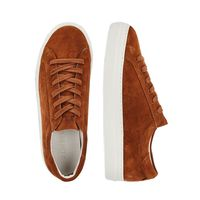 Low Lace Suede