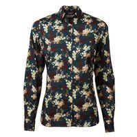 Floral Feminine Shirt