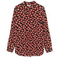 Lindale Crepe Shirt