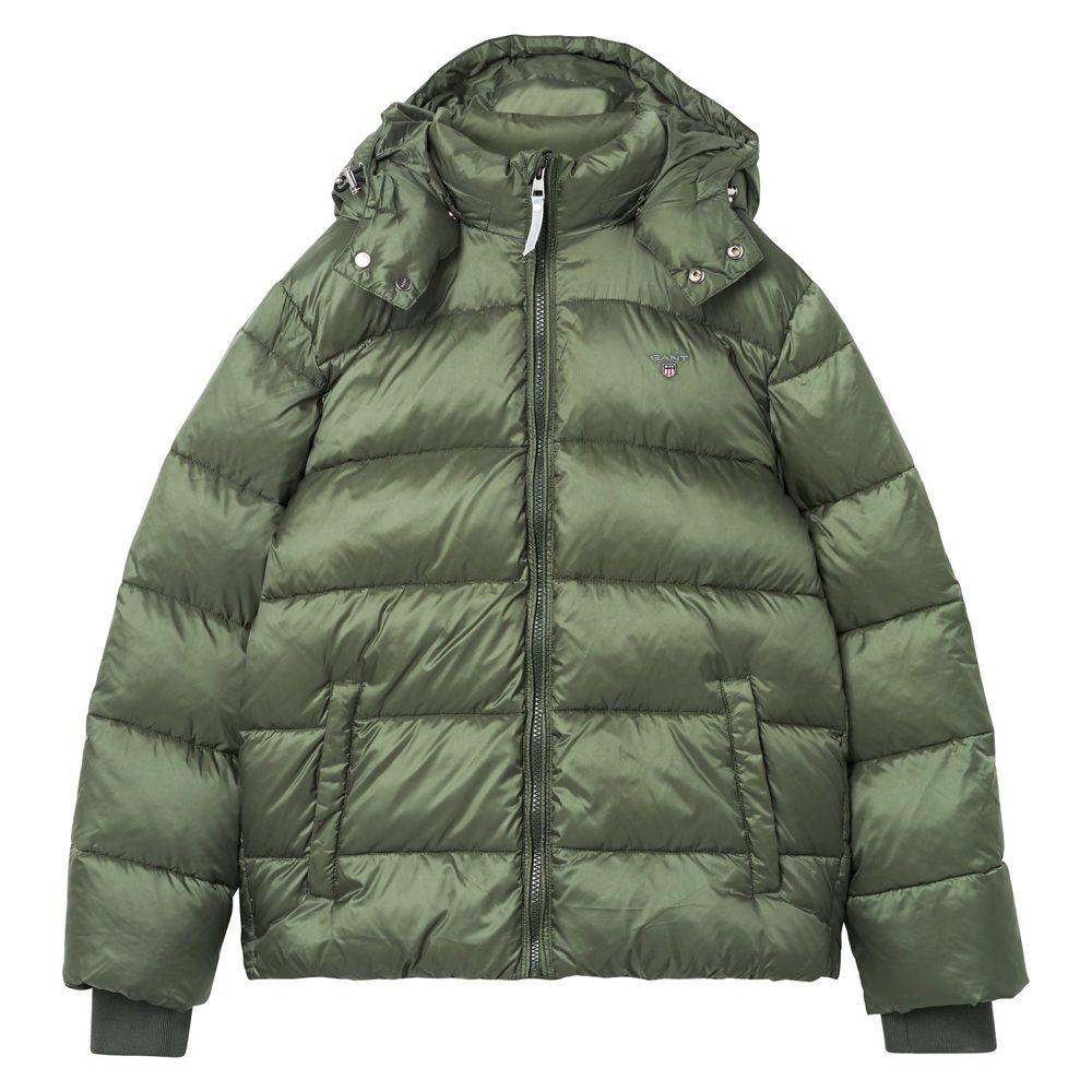 Bild 1 av Gant Teens Alta Puffer Jacket