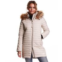Earth Saver Long Jacket