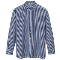 Edith Poplin Shirt