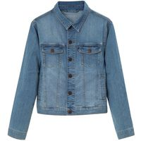 Marcie Denim Jacket