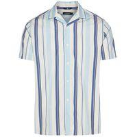 David SS Resort-Pop Shirt