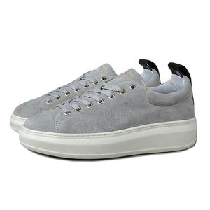 Club Tech WMN Cow Suede/Polido