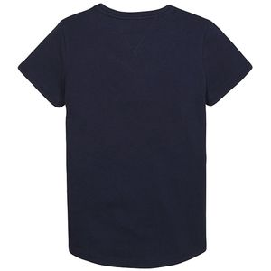 Bild 5 av Essential Organic Cotton Logo T-shirt