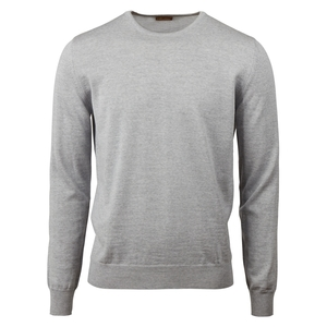 Bild 10 av Merino Crew Neck With Patches