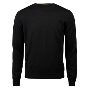 Bild 8 av Merino Crew Neck With Patches