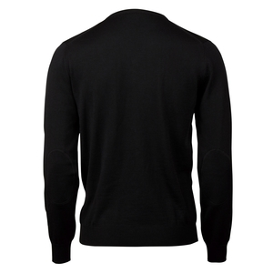 Bild 9 av Merino Crew Neck With Patches