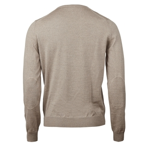 Bild 5 av Merino Crew Neck With Patches