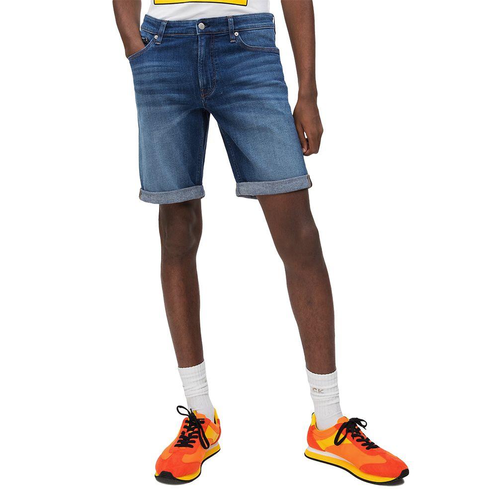 Bild 1 av Slim Shorts