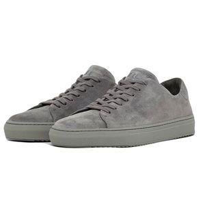 Sneaker LT Block Suede