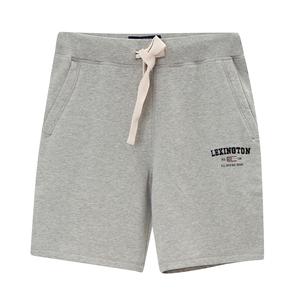 James Jersey Shorts