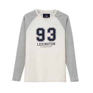Seth Long Sleeve Tee