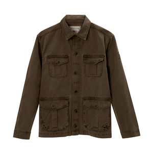 Darren Safari Jacket