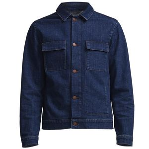 Vincenzo 1820 Overshirt