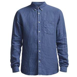 New Derek 5706 Linen Shirt