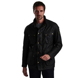 Bild 3 av Lightweight Lockseam Waxed Cotton Jacket