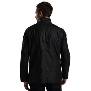 Bild 5 av Lightweight Lockseam Waxed Cotton Jacket