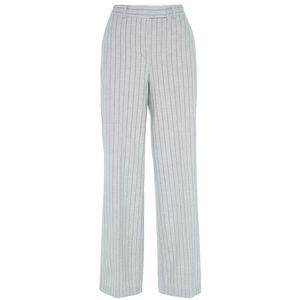 Kori Fab Pinstripe Suit Trousers