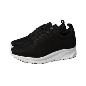 Cloud Runner WMN Nubuck/Leather