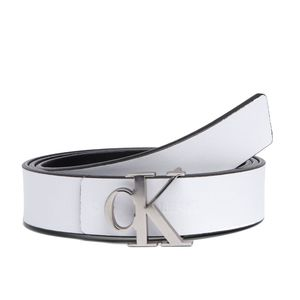 Bild 3 av Skinny Reversible Leather Belt