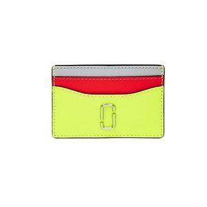 Fluorescent Snapshot Card Case