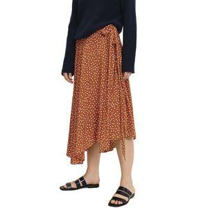 Chila L Skirt AOP 10458