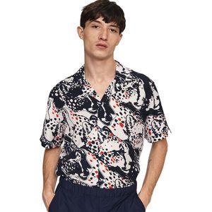 Einar SX AOP Shirt