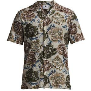 Miyagi 5119 Cotton Shirt