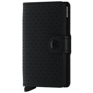Minwallet Perforated