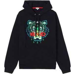 Tiger Hoodie Sweatshirt