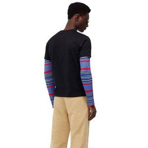 Bild 4 av 'Invitation' Textured T-shirt