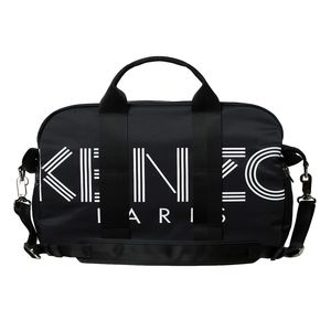Logo Week-End Bag