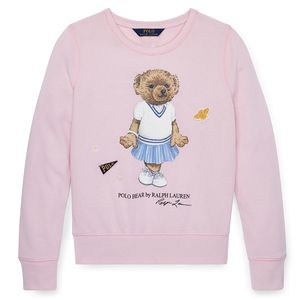 Cricket Bear Sweatshirt