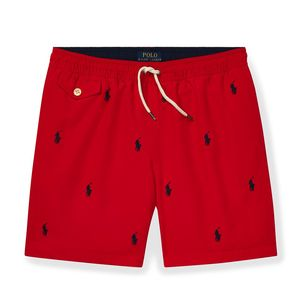 Traveller Pony Swim Trunks