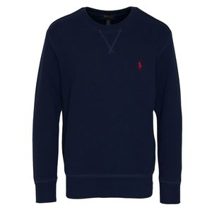 O-Neck Sweatshirt