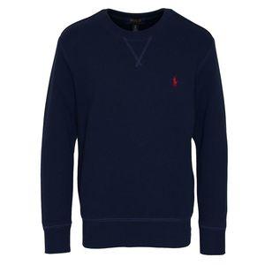 O-Neck Sweatshirt