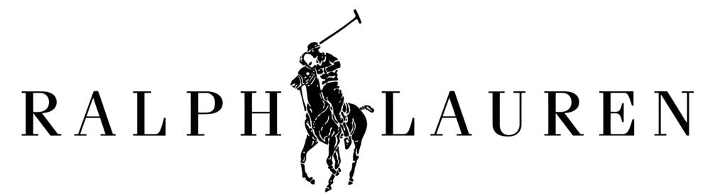 Polo Ralph Lauren Tjej logotyp