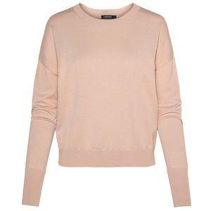 Marion Cotton Silk Sweater