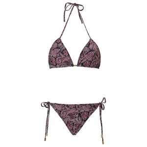 Stephanie Bikini Top