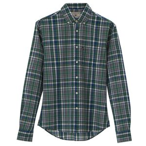 Jones Checked Shirt